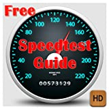 Free Speedtest guide...