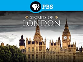Secrets of London Season 1 [HD]