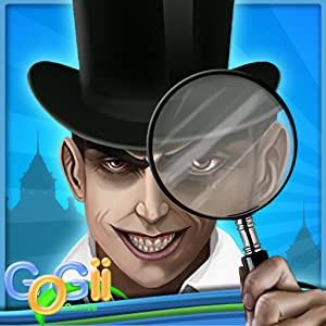 The Hidden Object Show from Gogii Games