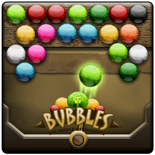 Kindle Fire Free App of the Day: Bubbles Touch