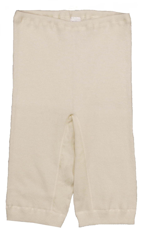 Angora wobera Damen-Unterhose bis Knie 50% Angora