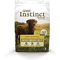 Nature's Variety Instinct Grain-Free Dry Dog Food