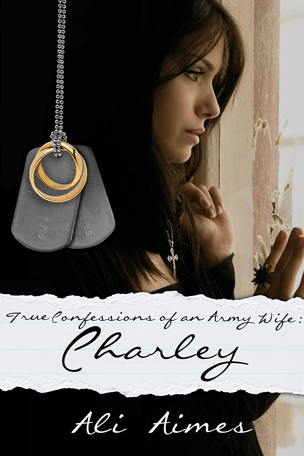 True Confessions of an Army Wife: Charley