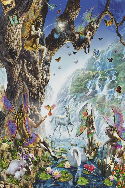 Fantasy Con Dragon
