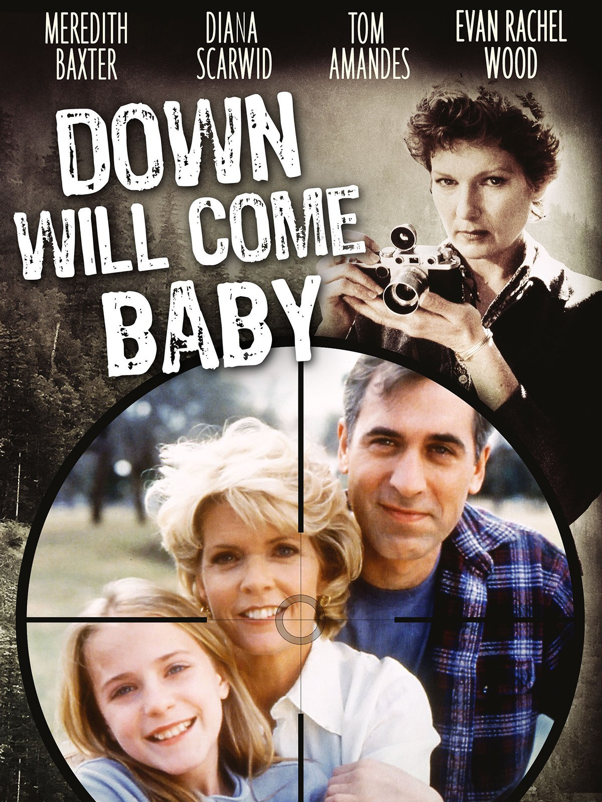 Down Will Come Baby on Amazon Prime Video UK