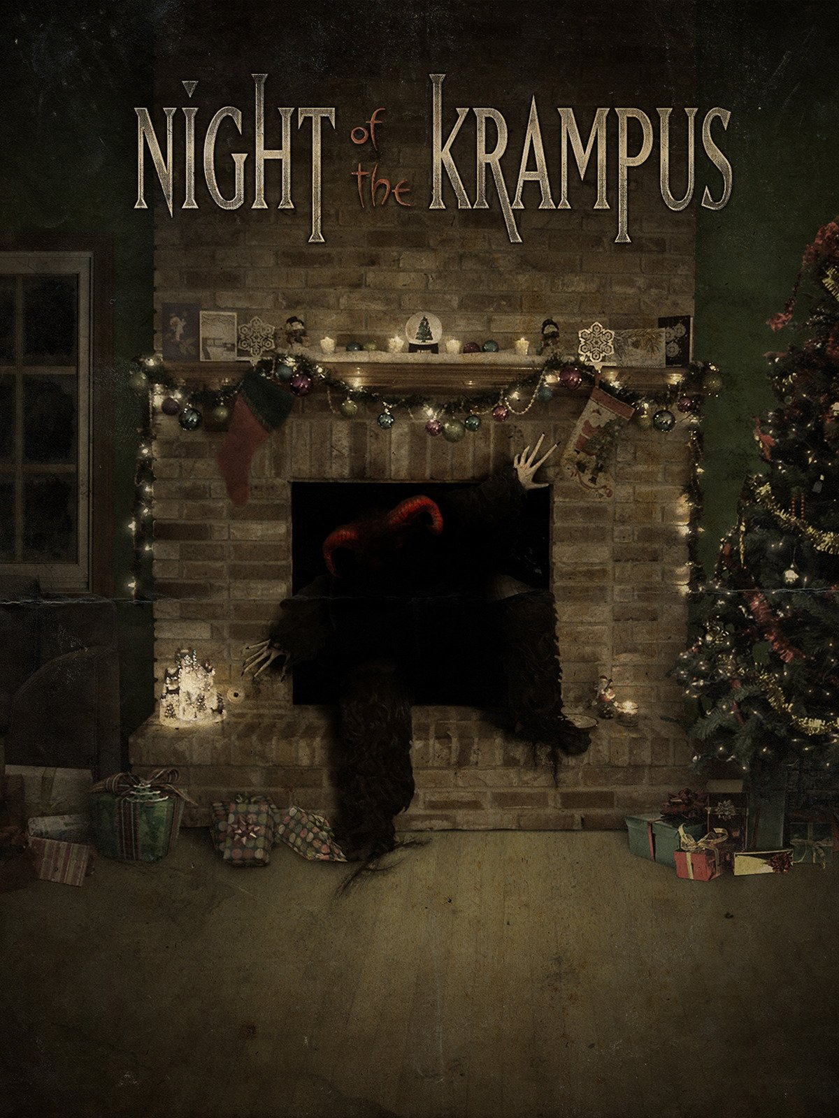 Night of the Krampus