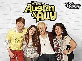 Austin & Ally Season 4
