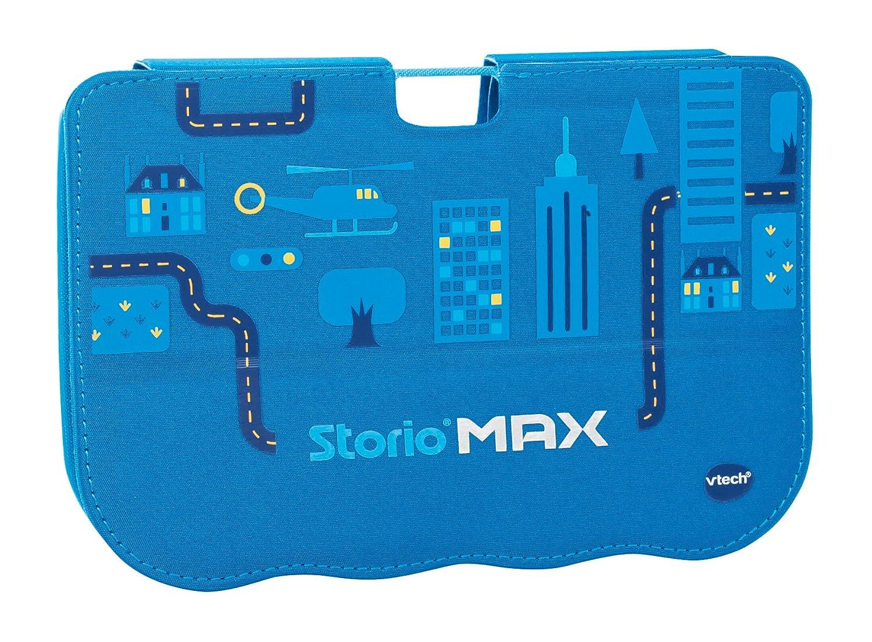 VTech 80-218549 – Zubehör für Tablet – Storio MAX 5 Zoll, Silikonhülle, blau online kaufen