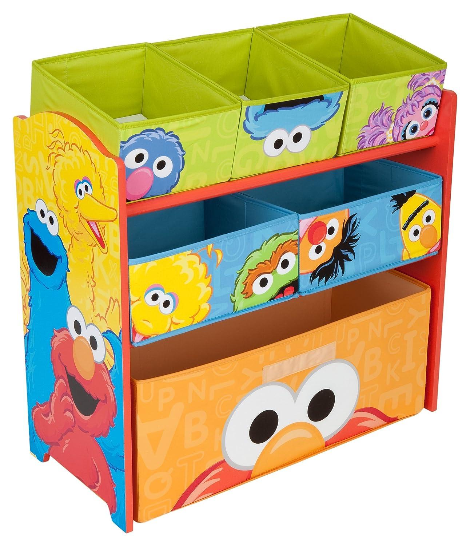 Toy Organizer With Bins Fel7 Com