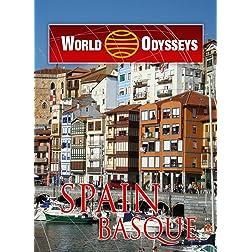 World Odyssey's Basque Spain