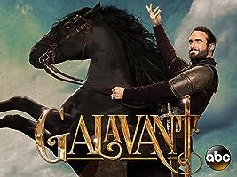 Galavant Season 1 [OV]