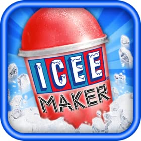 ICEE Maker