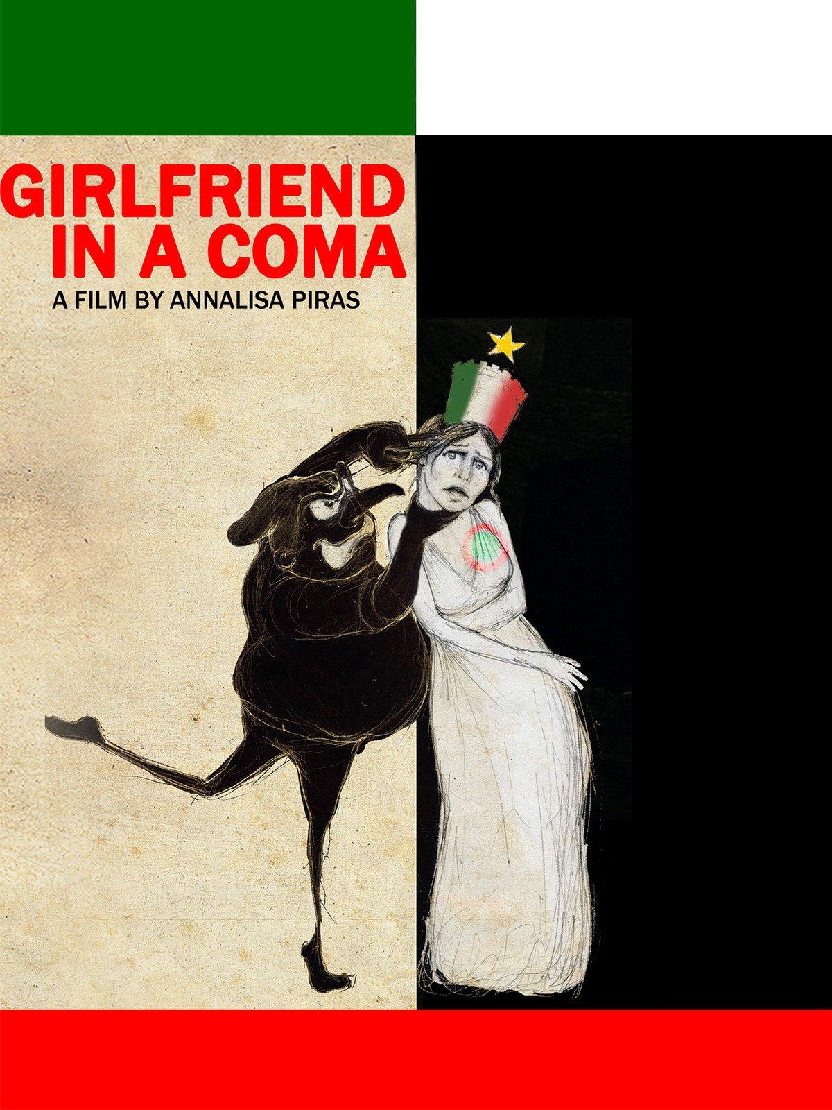 Girlfriend in a Coma