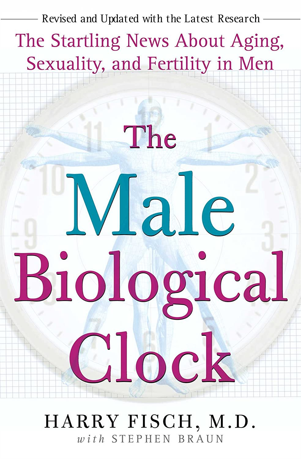 Biological Clock For Men The Male Biological Clock The