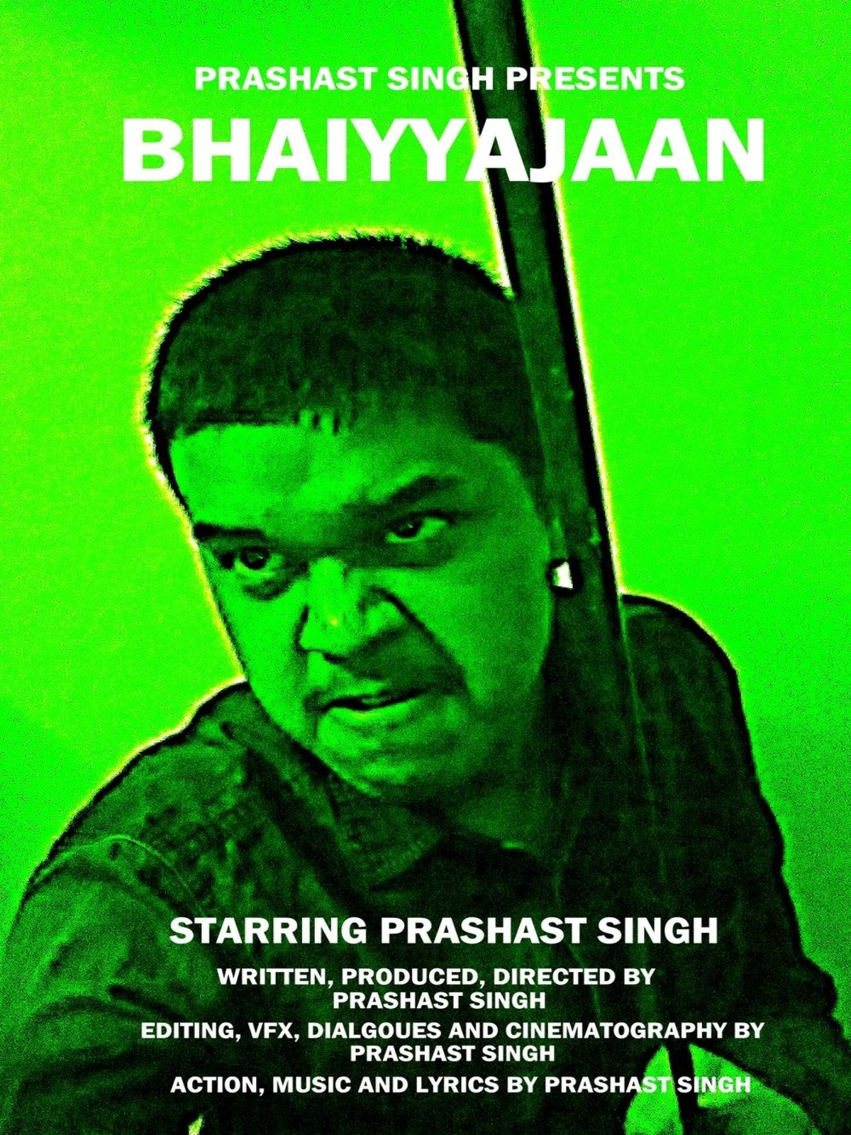 Bhaiyyajaan