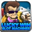 Lucky Win Slot Machines from Excluapp