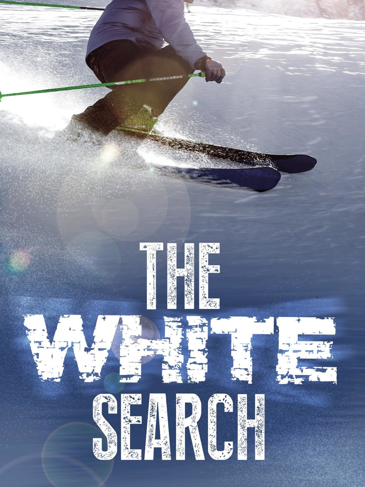 The White Search