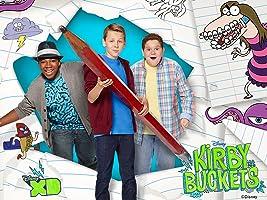Kirby Buckets Volume 2