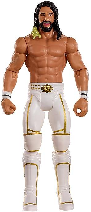 WWE – Series – Seth Rollins – Figurine Articulée 16,5 cm
