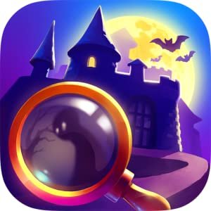 Castle Secrets: Hidden Objects Free from Dikobraz Games