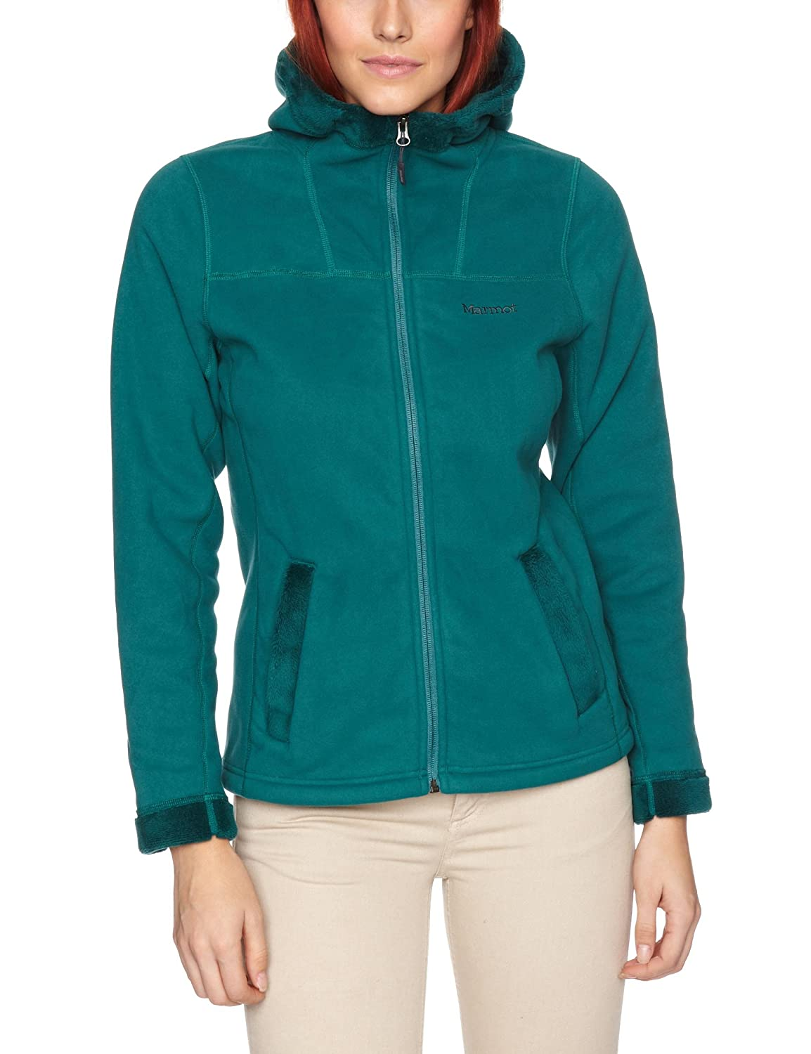 Marmot Damen Fleece Hoody Lakeside Women' online kaufen