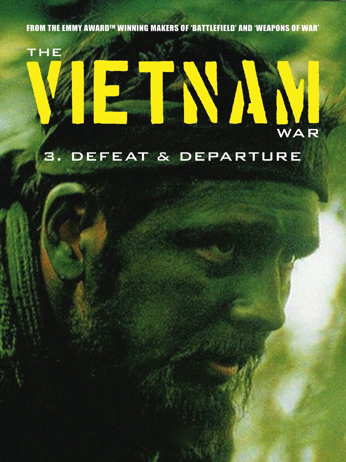 The Vietnam War: Defeat and Departure