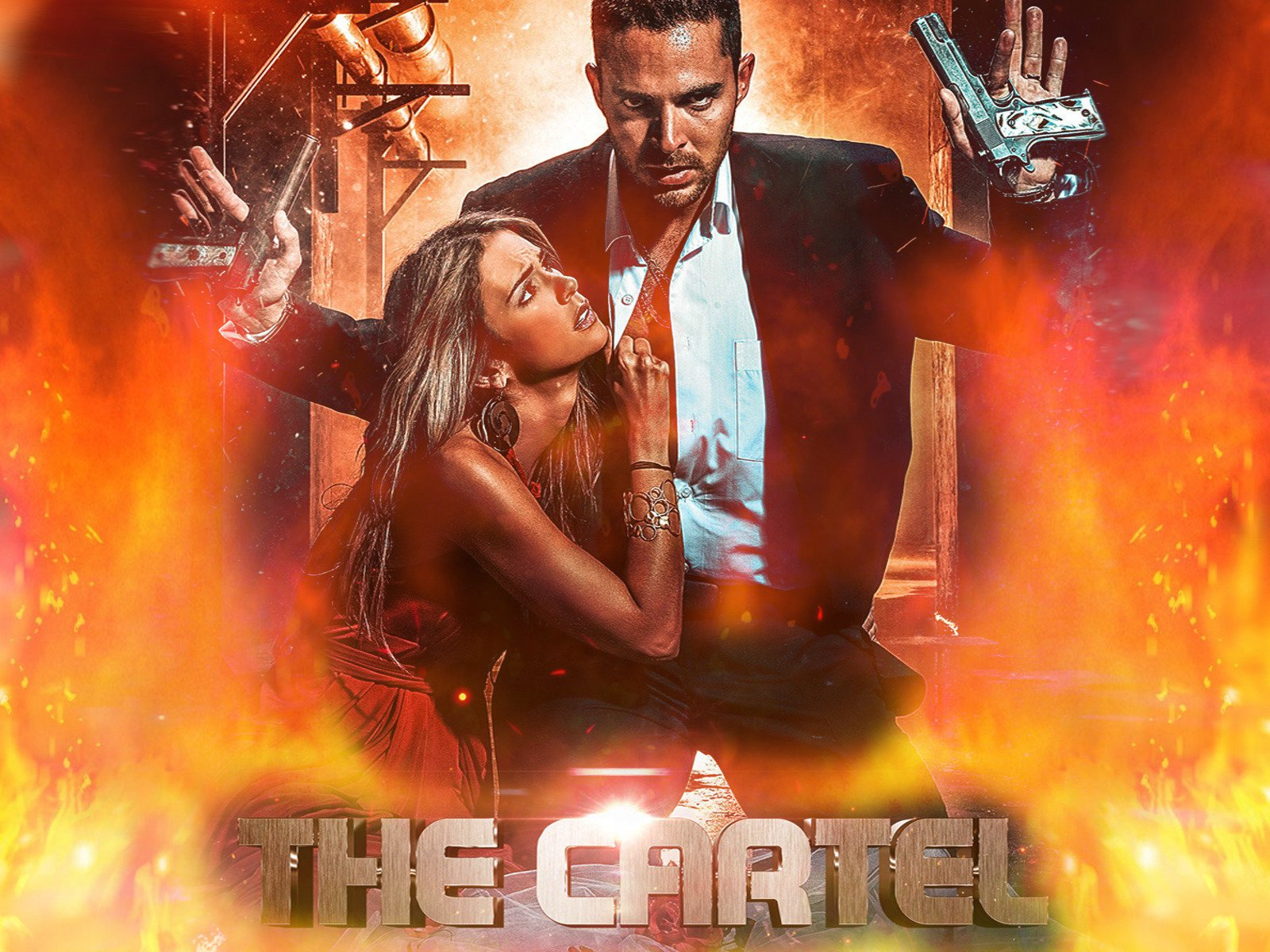 The Cartel - Season 1