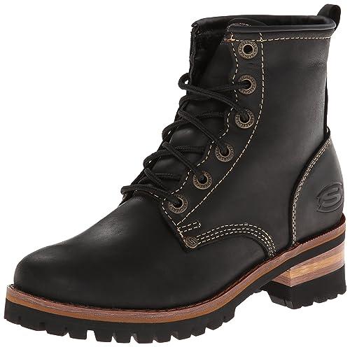 Skechers 斯凯奇 女士 Laramie 2 工装靴 .12(直邮280元)