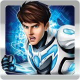 Max Steel (Kindle Tablet Edition) by Chillingo  (Nov 7, 2013)