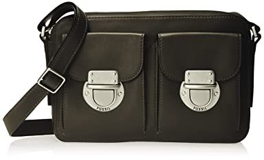 Zip Top Crossbody Bag 11