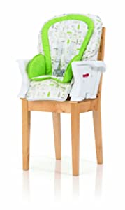 Graco DuoDiner Highchair (Benny & Bell)       Babyreview and more information