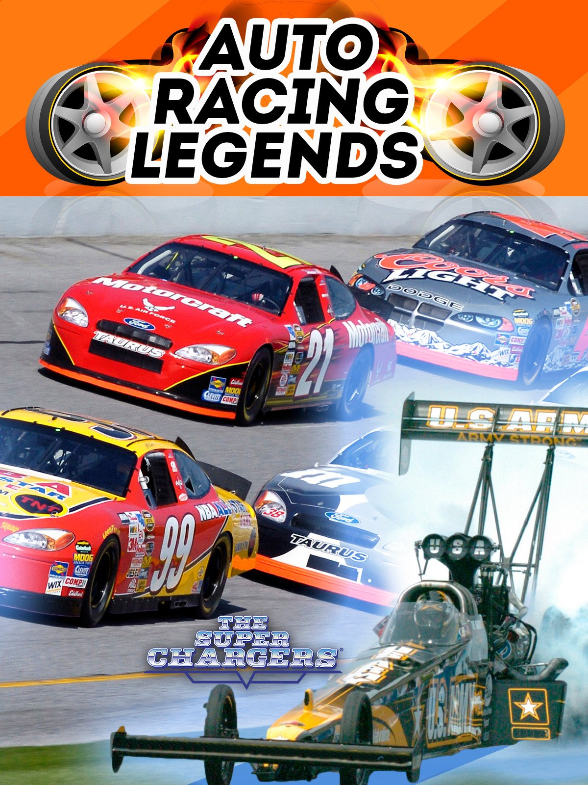 Auto Racing Legends