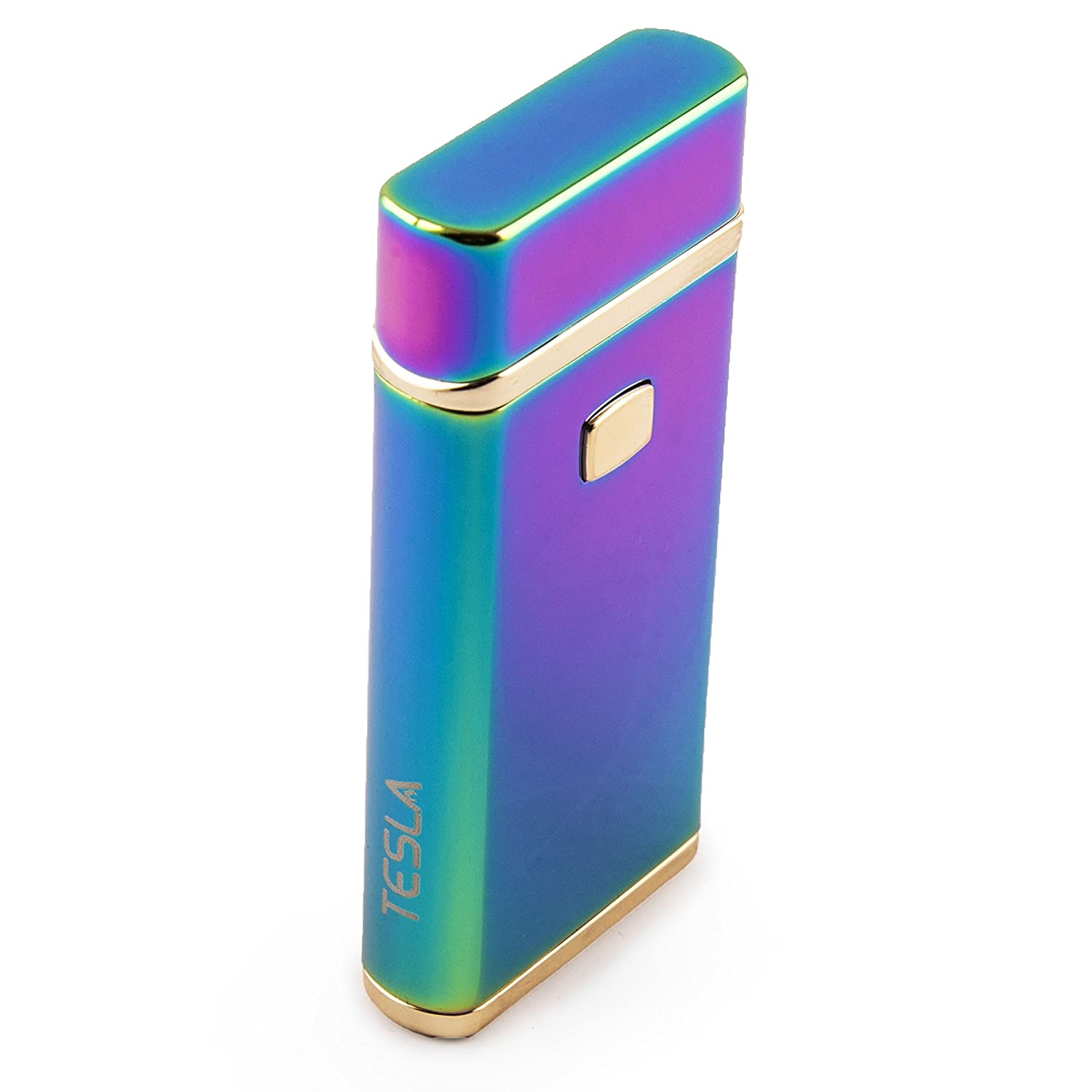 Tesla Coil LightersTM USB Rechargeable Windproof Arc Lighter | eBay