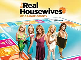 The Real Housewives of Orange County Season 3