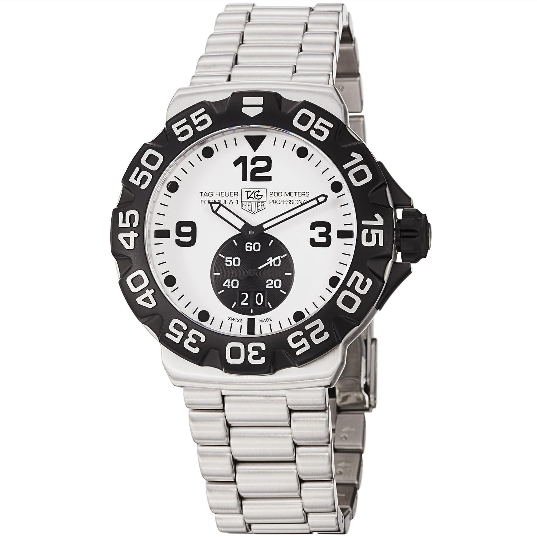 Men's Watches - BRAND NEW***TAG Heuer Men's WAH1011.BA0854 ...