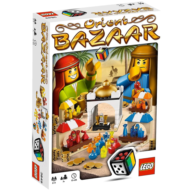 LEGO Games Orient Bazaar (japan import) günstig online kaufen