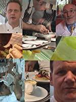 Master Chefs Confidential