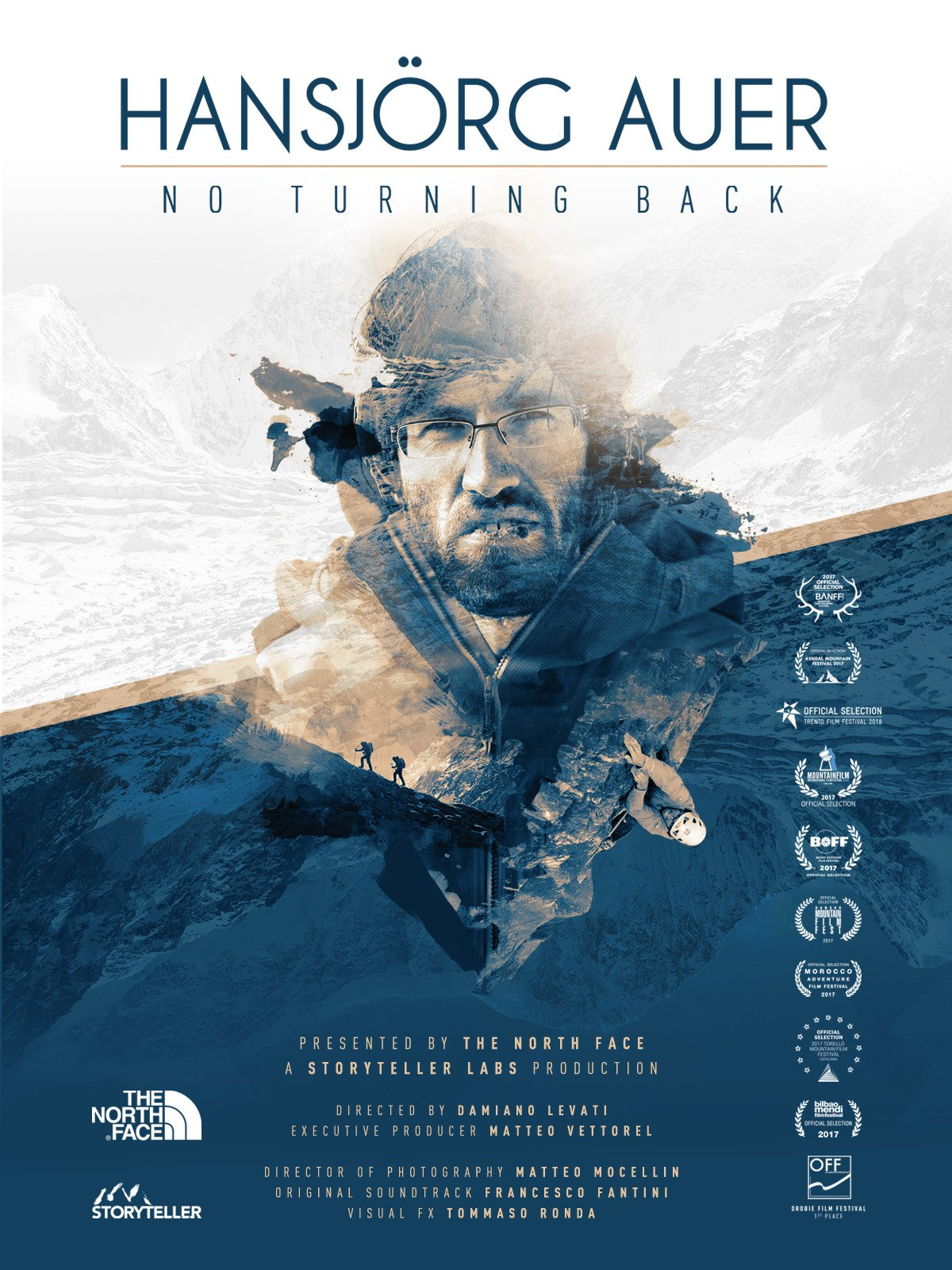 Hansjörg Auer: No Turning Back