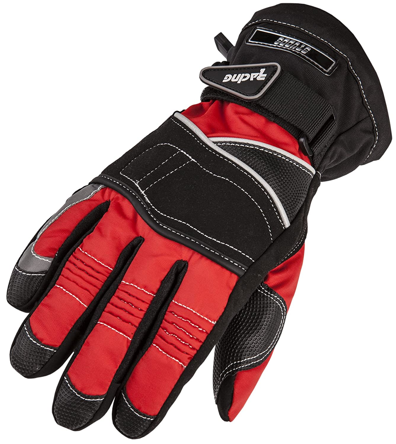 Driving gloves online shopping india - Studds Smg 4 Motorcycle Riding Gears Driving Gloves Red Xl