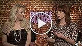Bridesmaids - Ellie Kemper and Wendi McLendon-Covey...