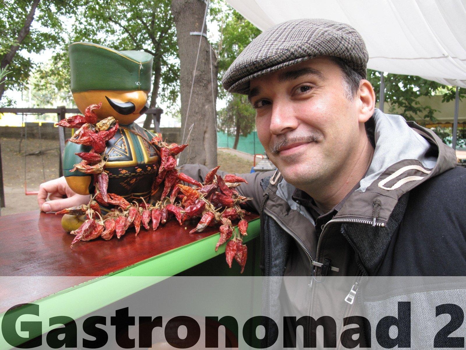 Gastronomad 2 - Season 2