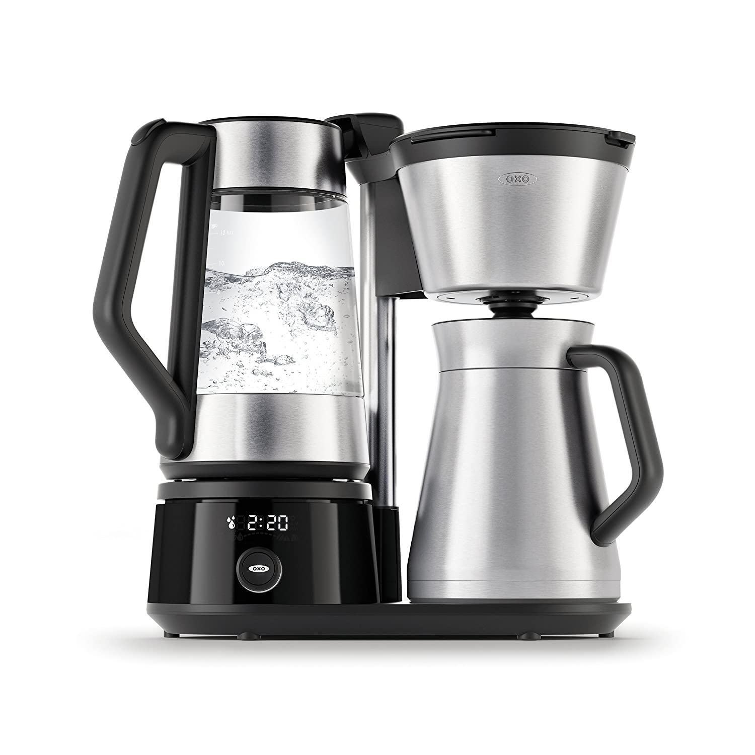 Top 10 Best Coffee Makers Getting Balance