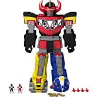 Fisher Price Imaginext Power Rangers Morphin Megazord