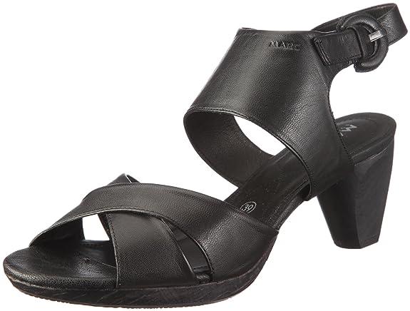 lenas testecke marc shoes damen sandalen. Black Bedroom Furniture Sets. Home Design Ideas