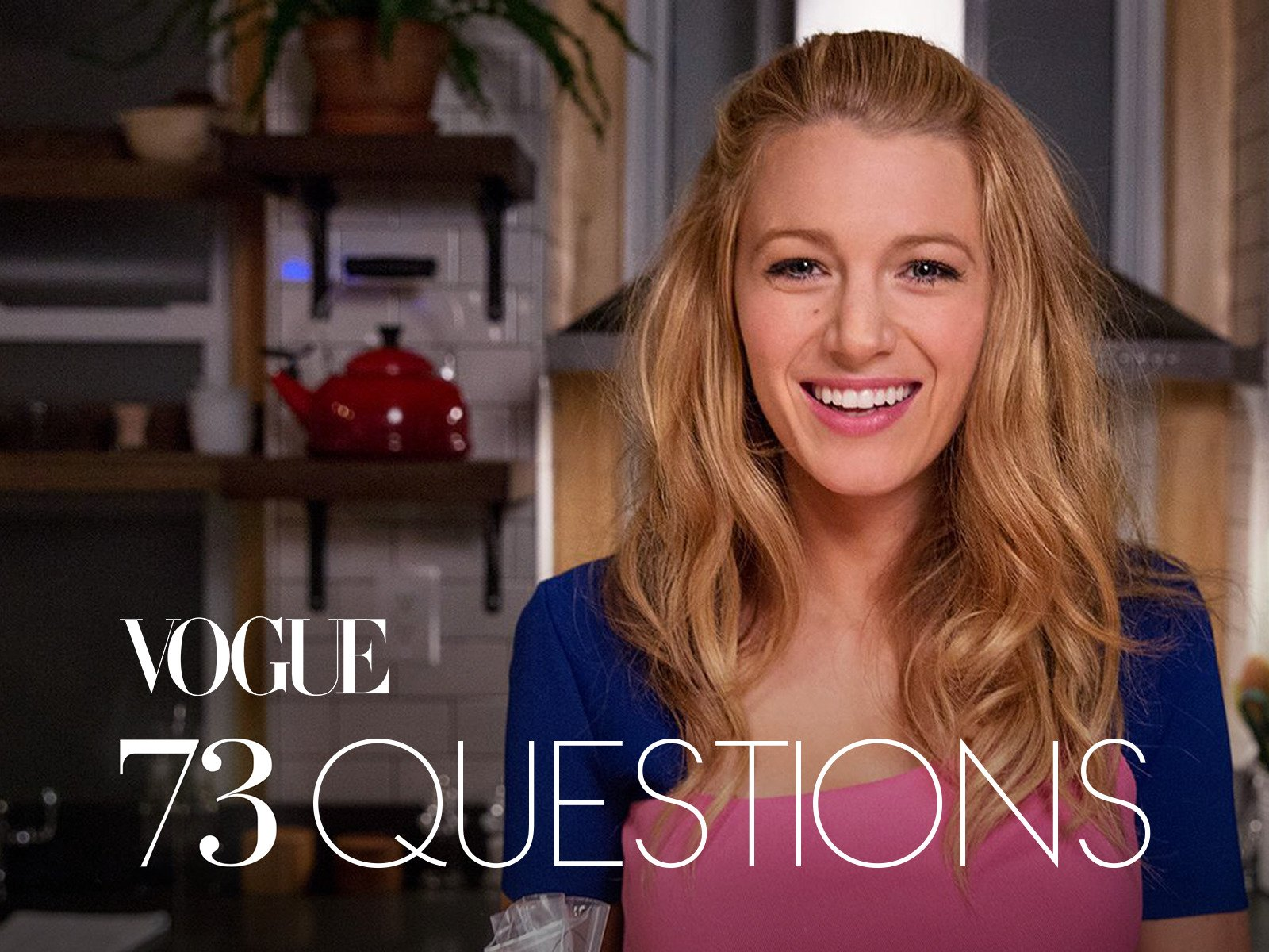 73 Questions Answered By Your Favorite Celebs