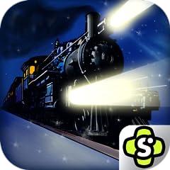 Christmas Train 3D