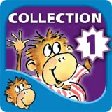 Five Little Monkeys Collection #1
