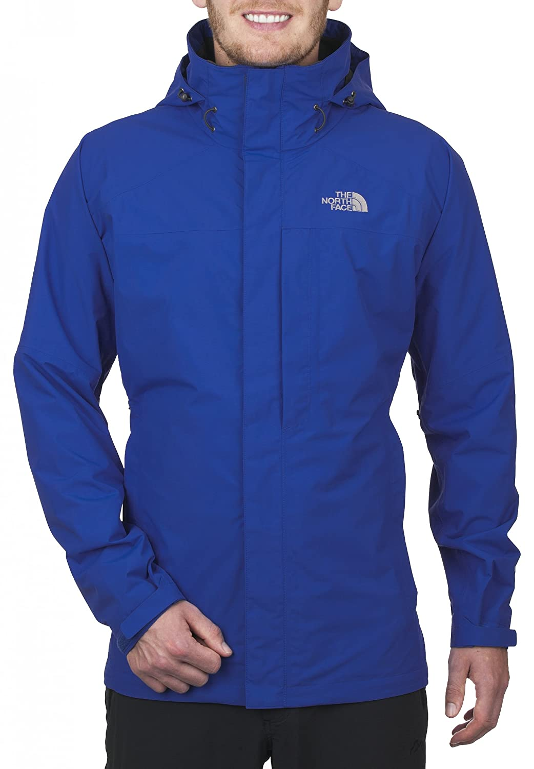 The North Face Regenjacke Men's Cirrus Jacket nautical blue (Größe: XL) günstig online kaufen