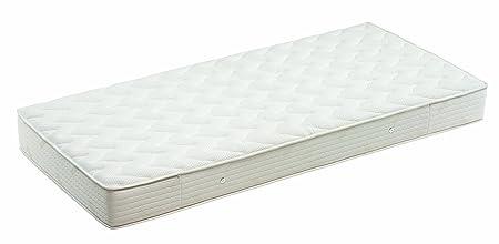 Dormeo XL Matratze Memory-Schaum Anti-Geruch Einzelbett weiß
