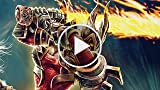 CGR Trailers - OVERLORD: FELLOWSHIP OF EVIL Coming...